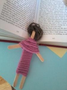 Η Ιωάννα, η φίλη της