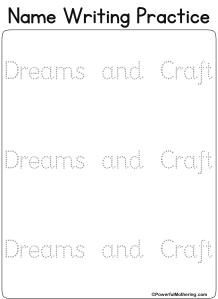 powerfulmothering-my_name_dreams_and_craft